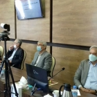 اعضای هیات علمی دانشگاه علوم پزشکی مشهد در کنار مبحث آموزش، درجبهه کرونا هم عملکرد درخشانی داشتند