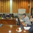 برگزاری صد و سی و هشتمین جلسه شورای تحصیلات تکمیل