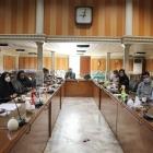 برگزاری صد و سی و هفتمین جلسه شورای تحصیلات تکمیلی