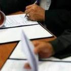 تفاهم نامه همکاری میان دانشگاه های علوم پزشکی مشهد و تهران منعقد شد