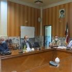 برگزاری صد و سی و چهارمین جلسه شورای تحصیلات تکمیلی
